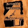 Luthier directory